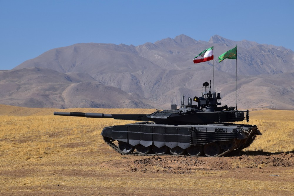 Iranian Ground Forces | News and Equipment - Page 3 1056716_1000