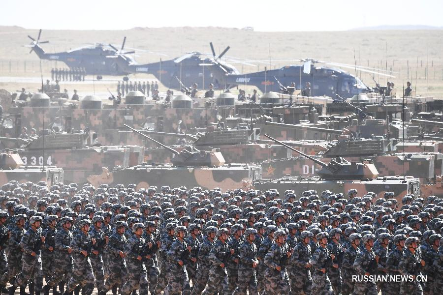 China People's Liberation Army (PLA): Photos and Videos - Page 3 1205772_1000