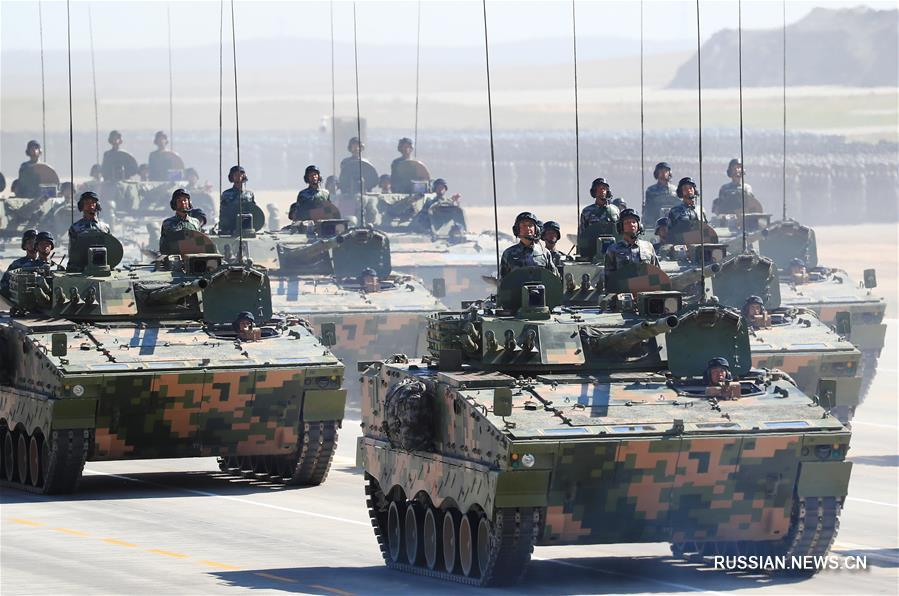 China People's Liberation Army (PLA): Photos and Videos - Page 3 1209303_1000
