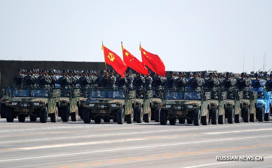 China People's Liberation Army (PLA): Photos and Videos - Page 3 1236832_1000