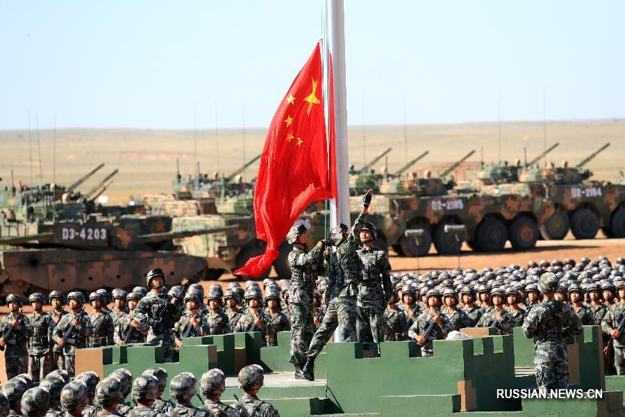 China People's Liberation Army (PLA): Photos and Videos - Page 3 1238105_1000
