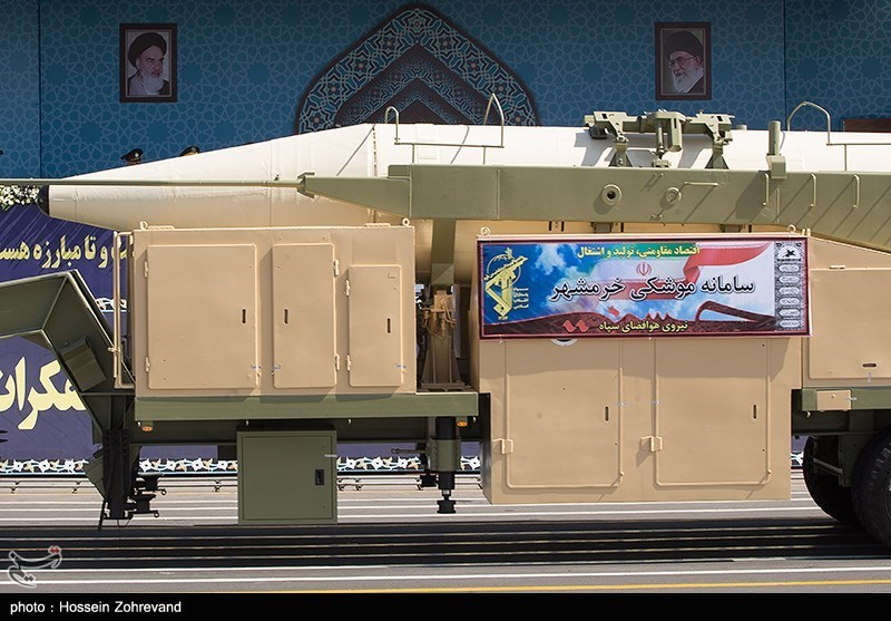 IR of Iran Armed Forces Photos and Videos - Page 3 1298230_1000