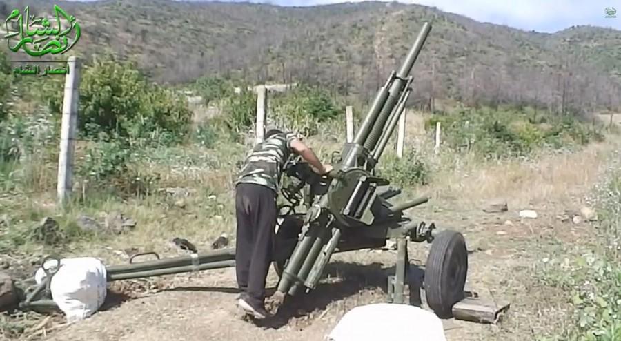 миномёт 82 мм фото