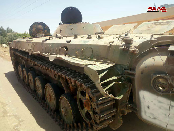 heavy-weapons-armed-groups-Daraa-2