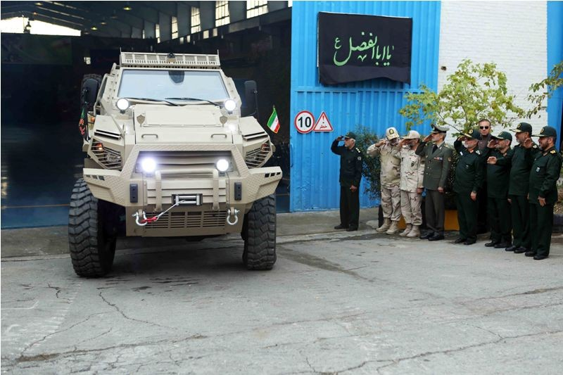 Iranian Ground Forces | News and Equipment - Page 4 2183822_1000