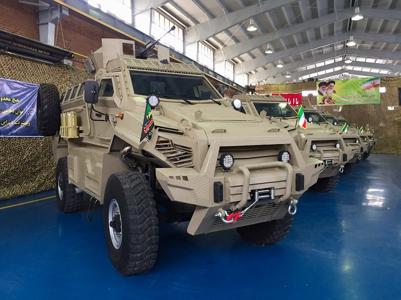 Iranian Ground Forces | News and Equipment - Page 4 2184262_1000