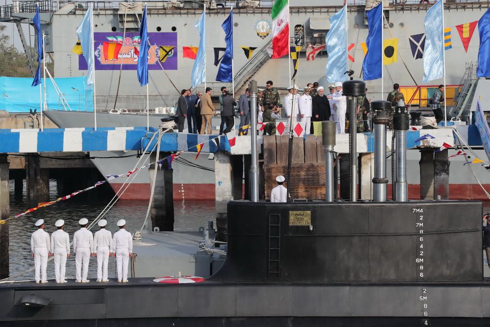 Iran Navy (IRIN): News - Page 5 2539502_1000