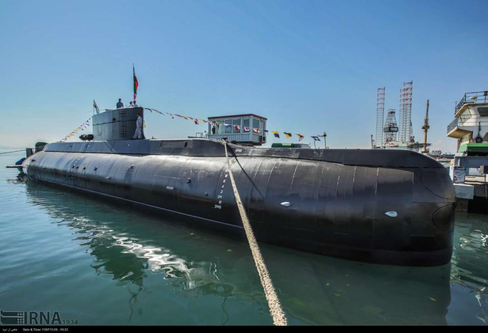 Iran Navy (IRIN): News - Page 5 2540182_1000
