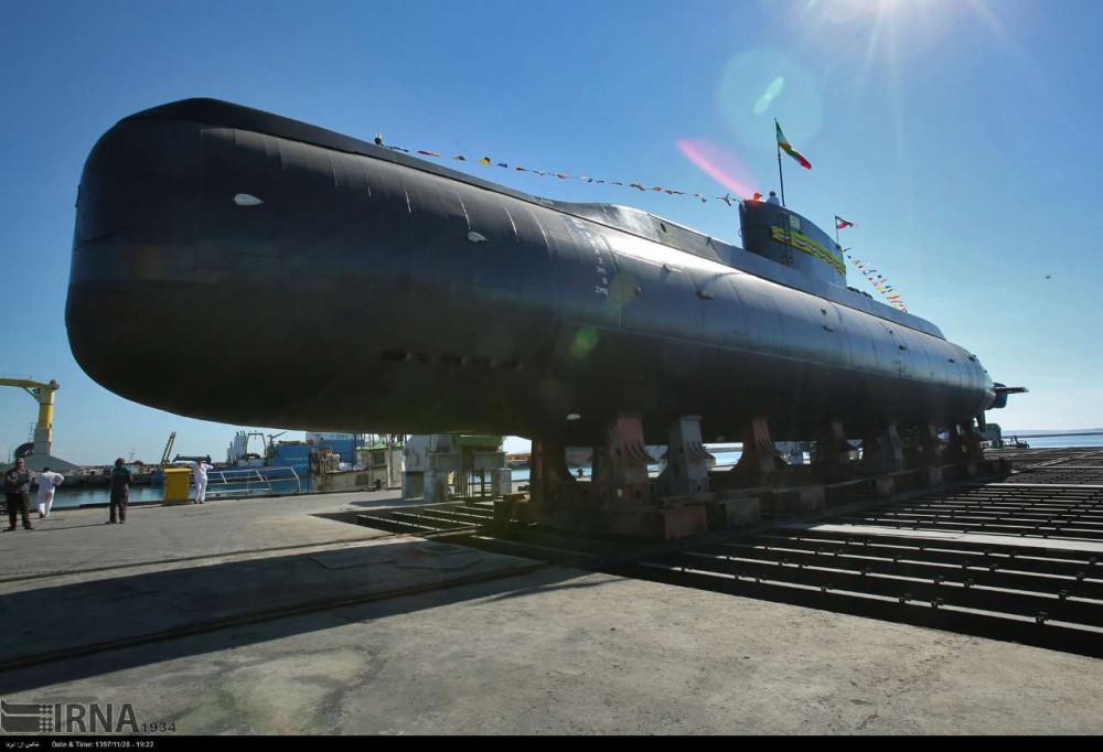 Iran Navy (IRIN): News - Page 5 2541467_1000
