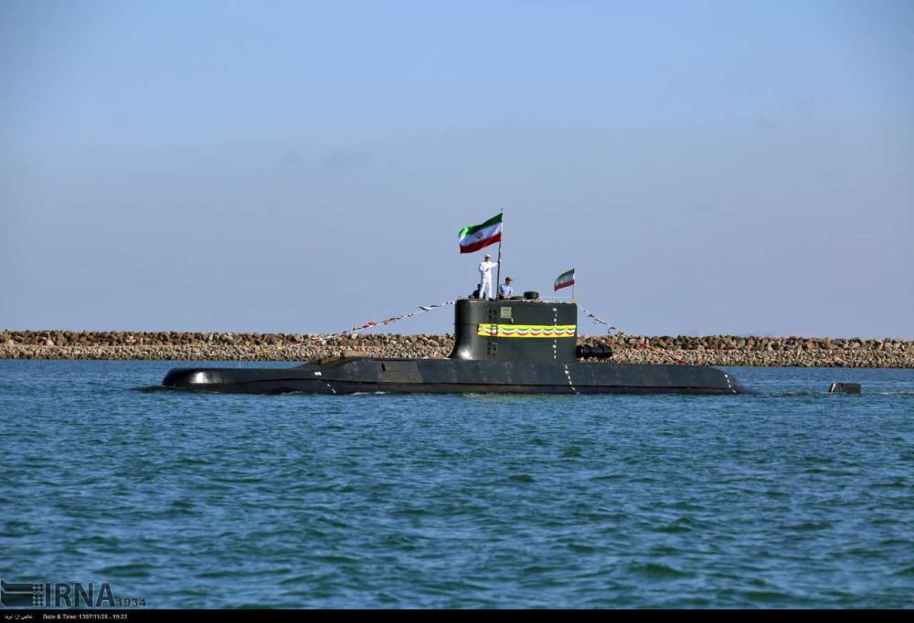 Iran Navy (IRIN): News - Page 5 2544144_1000