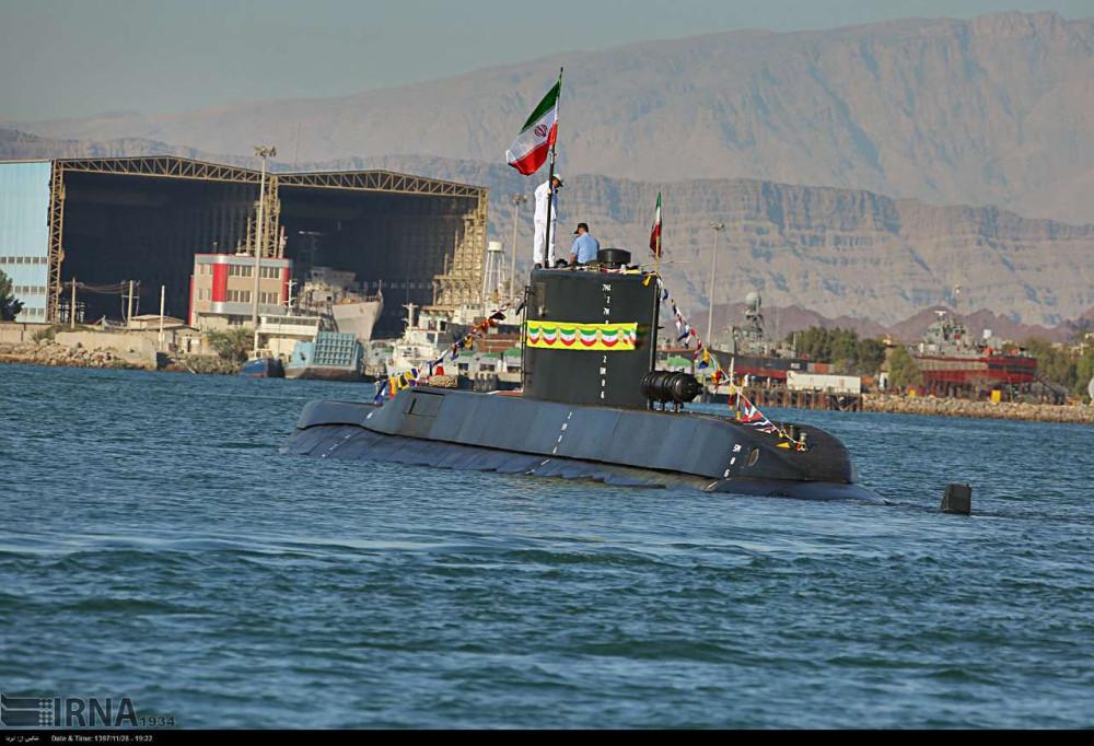 Iran Navy (IRIN): News - Page 5 2544603_1000