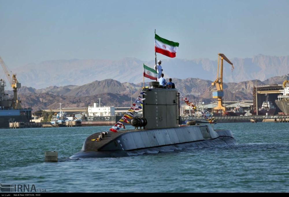 Iran Navy (IRIN): News - Page 5 2544988_1000