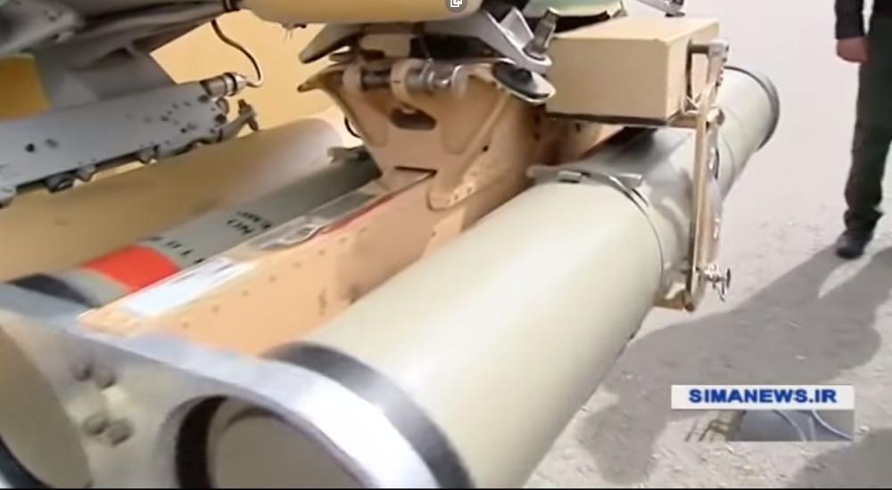 3 انواع من الصواريخ الجديده لمروحيات الجيش الايراني   2757760_1000