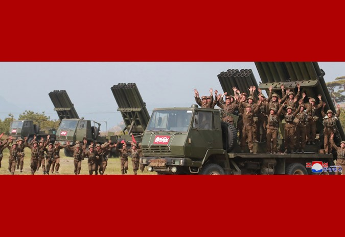 Korean People's Army: News - Page 7 2765216_1000