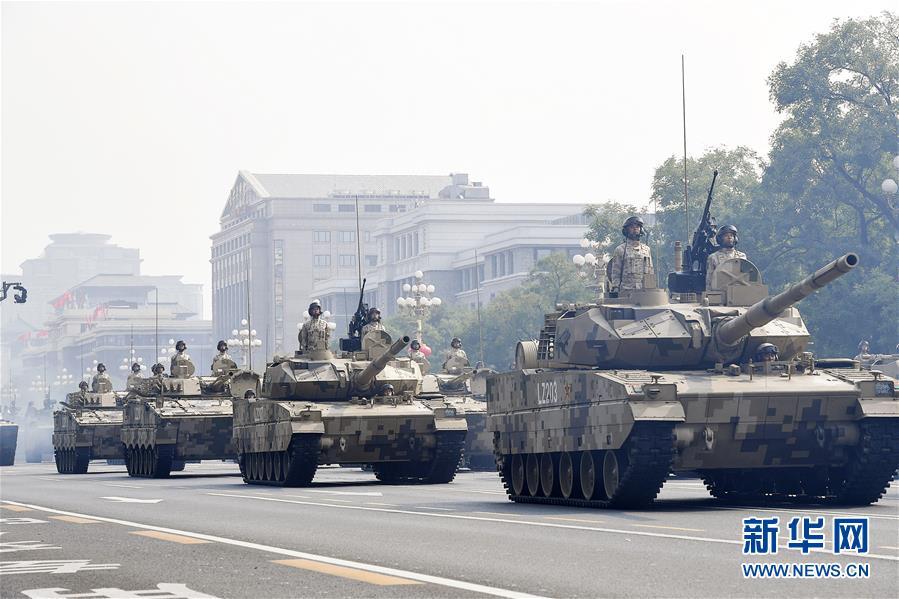 """الصين ستعرض أسلحة """"لا مثيل لها"""" في الذكرى الـ70 لقيام نظامها 3175816_1000"""