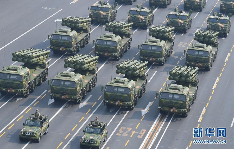 """الصين ستعرض أسلحة """"لا مثيل لها"""" في الذكرى الـ70 لقيام نظامها 3178380_1000"""