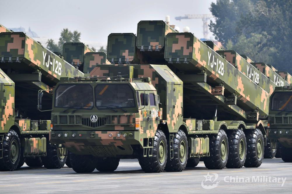 """الصين ستعرض أسلحة """"لا مثيل لها"""" في الذكرى الـ70 لقيام نظامها 3182335_1000"""