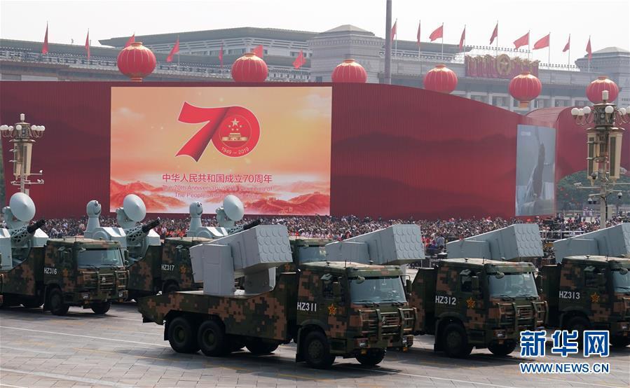 """الصين ستعرض أسلحة """"لا مثيل لها"""" في الذكرى الـ70 لقيام نظامها 3183430_1000"""
