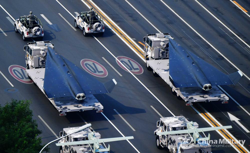 """الصين ستعرض أسلحة """"لا مثيل لها"""" في الذكرى الـ70 لقيام نظامها 3195443_1000"""