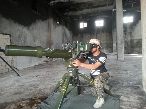 Syrian Arab Army (SAA) 474349_900