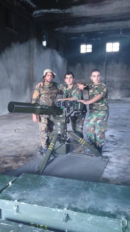 Syrian Arab Army (SAA) 474418_900