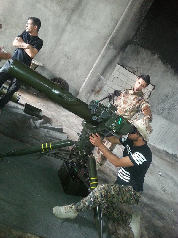 Syrian Arab Army (SAA) 474935_900