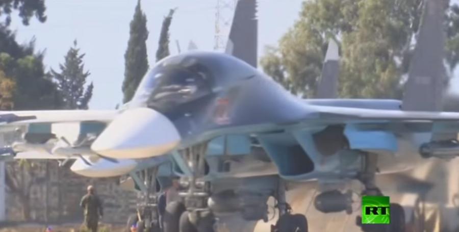 Су-34 2