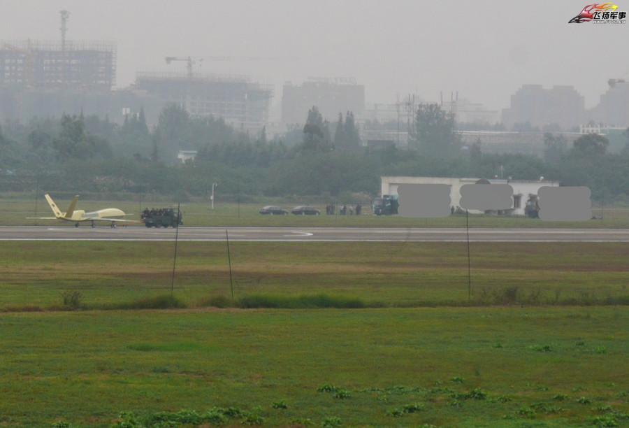 CAC UAV Sky Wing III - 15.10.16 - 3