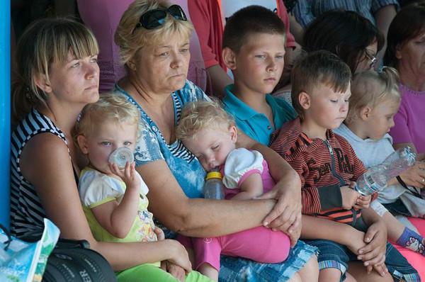 Беженцев из Донбасса массово выгоняют из России с 1 января 2017 года