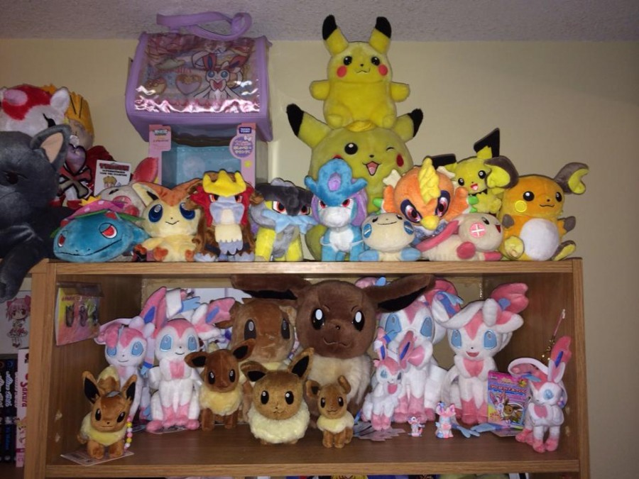 pokemon collection 5