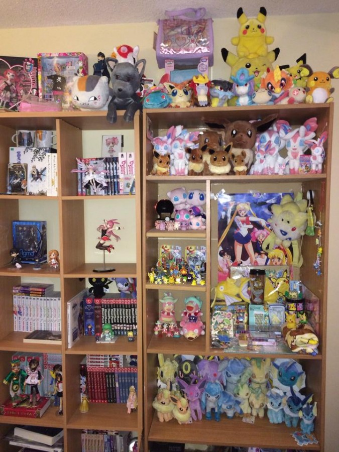 pokemon collection 1