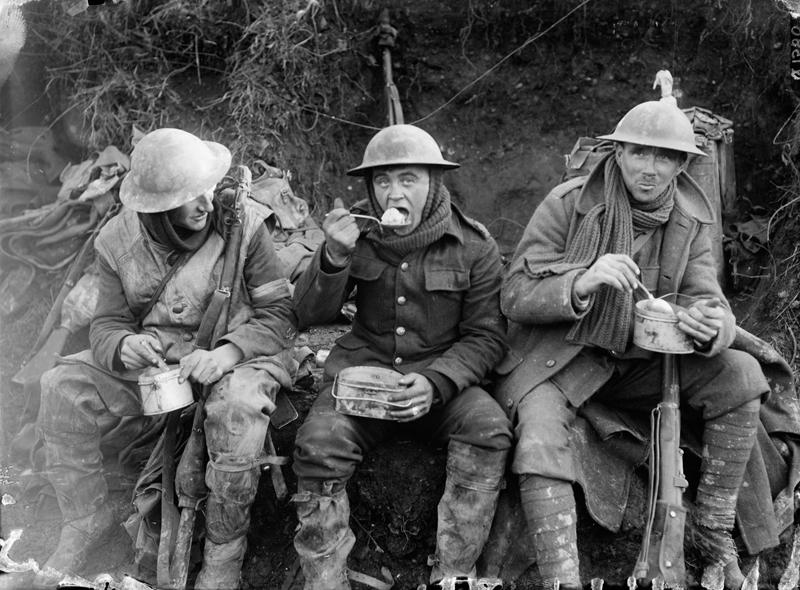 world war i military conflict essay