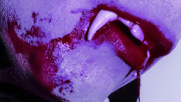 Захоронения вампиров.