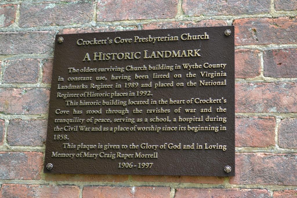 Crcokett's Cove 4