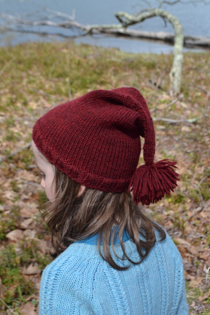 Tomten Hat