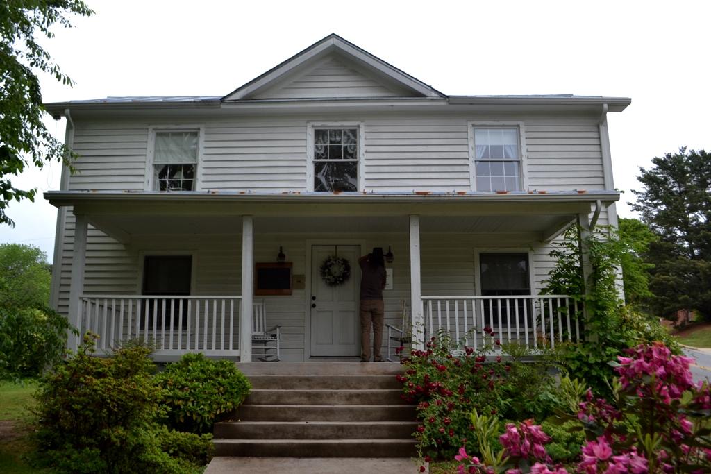 Hamner Homeplace