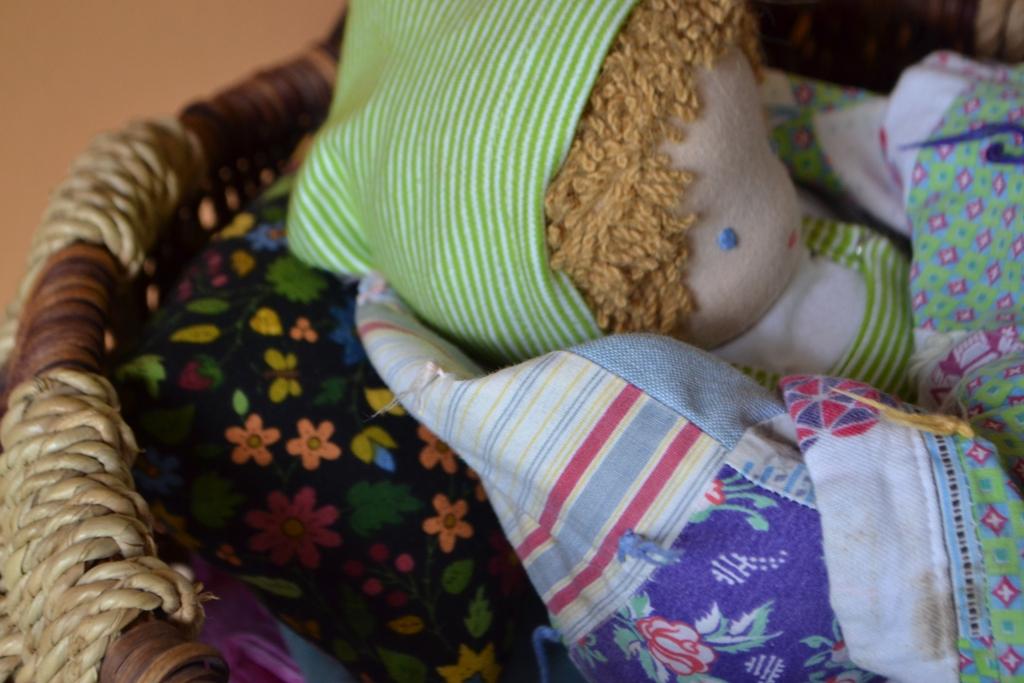 Robin's Pillow