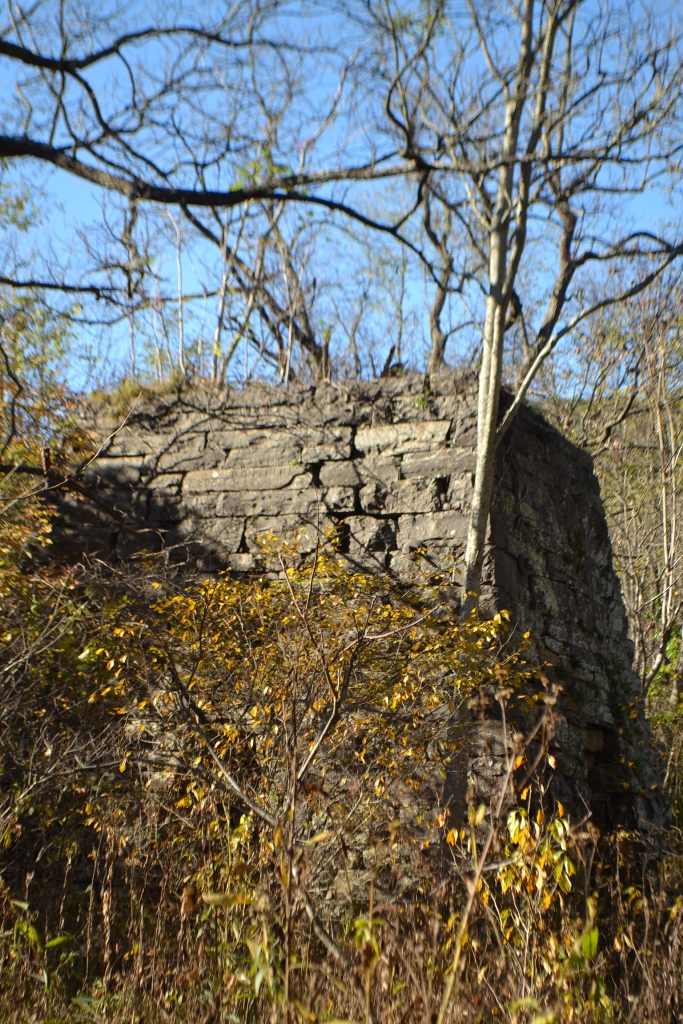 Raven Cliff Furnace