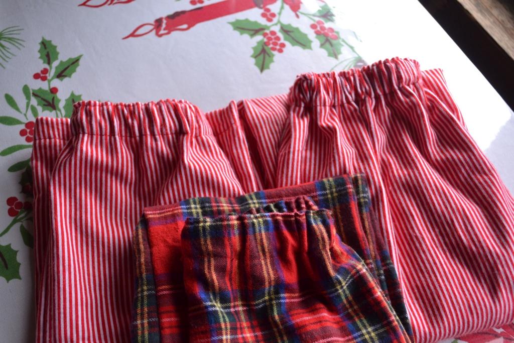 Merry Pants