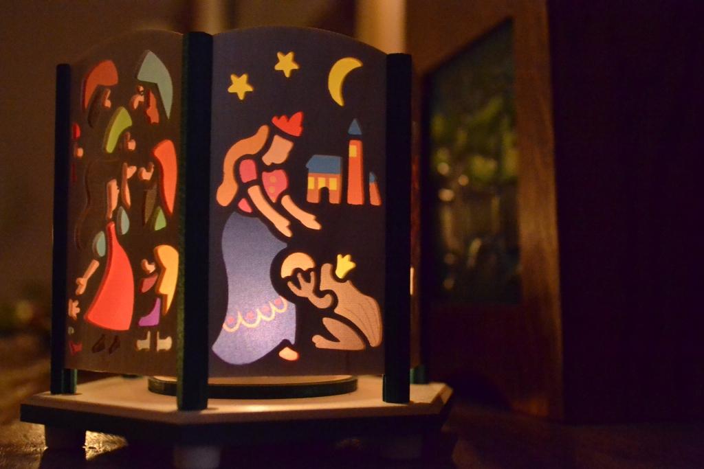 Fairy Tale Lantern 2