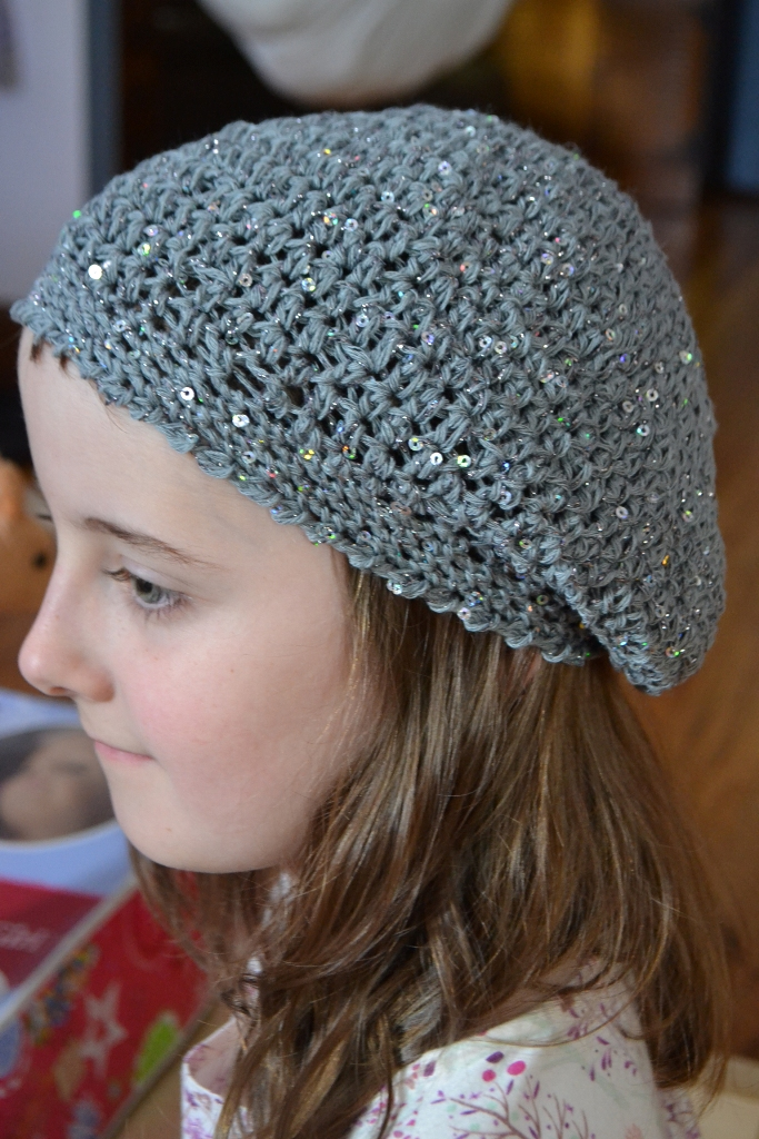 Becky's Hat