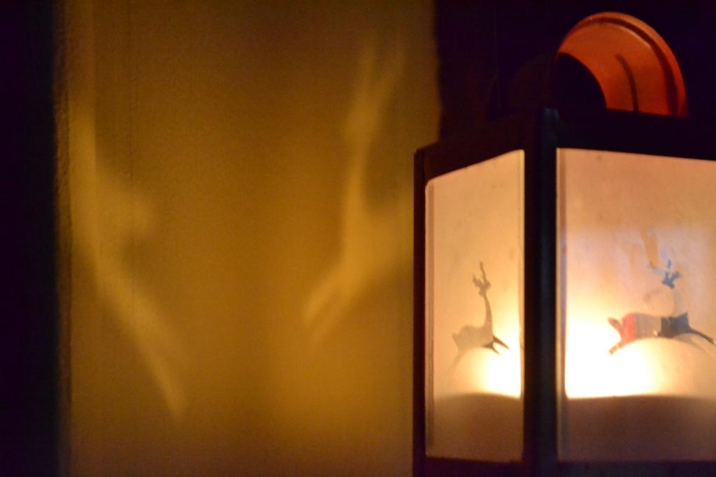 Candlemas Light 1