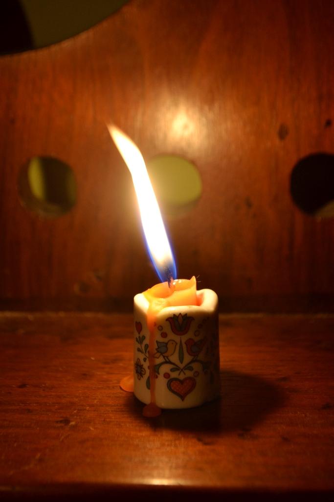 Candlemas Light 2