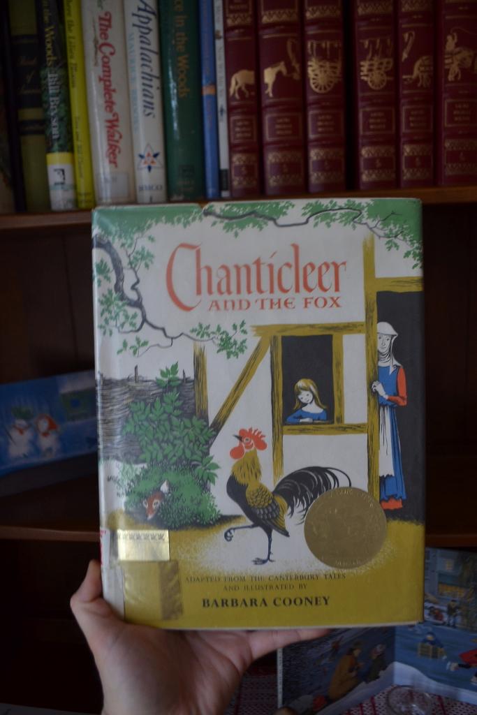 Chanticleer 1