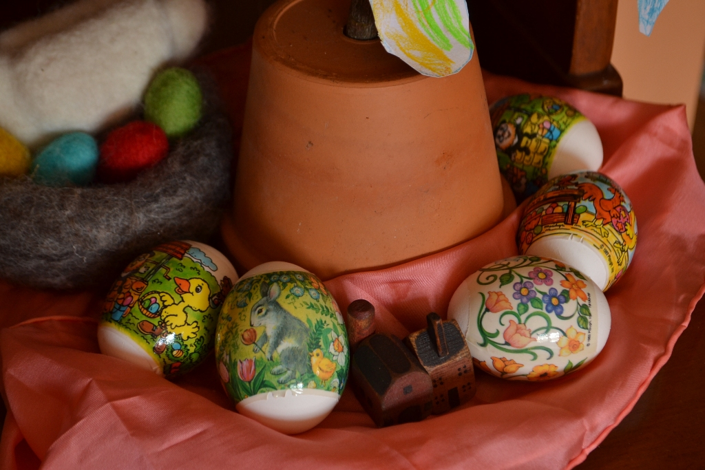 Egg Arounds