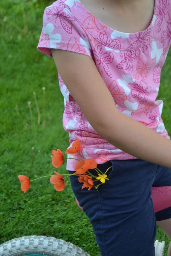 Pocket Bouquet
