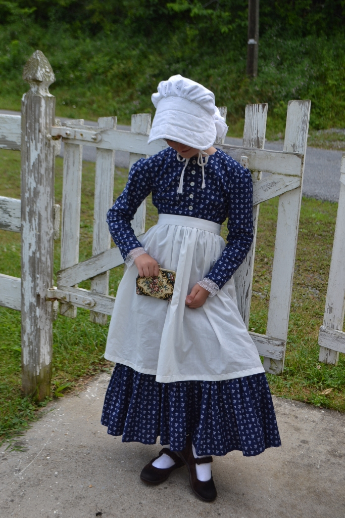 Colonial Dress