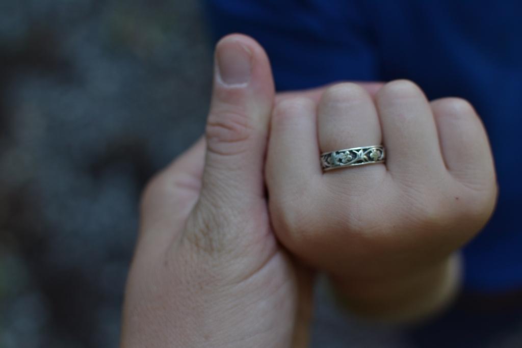 Ring Found!