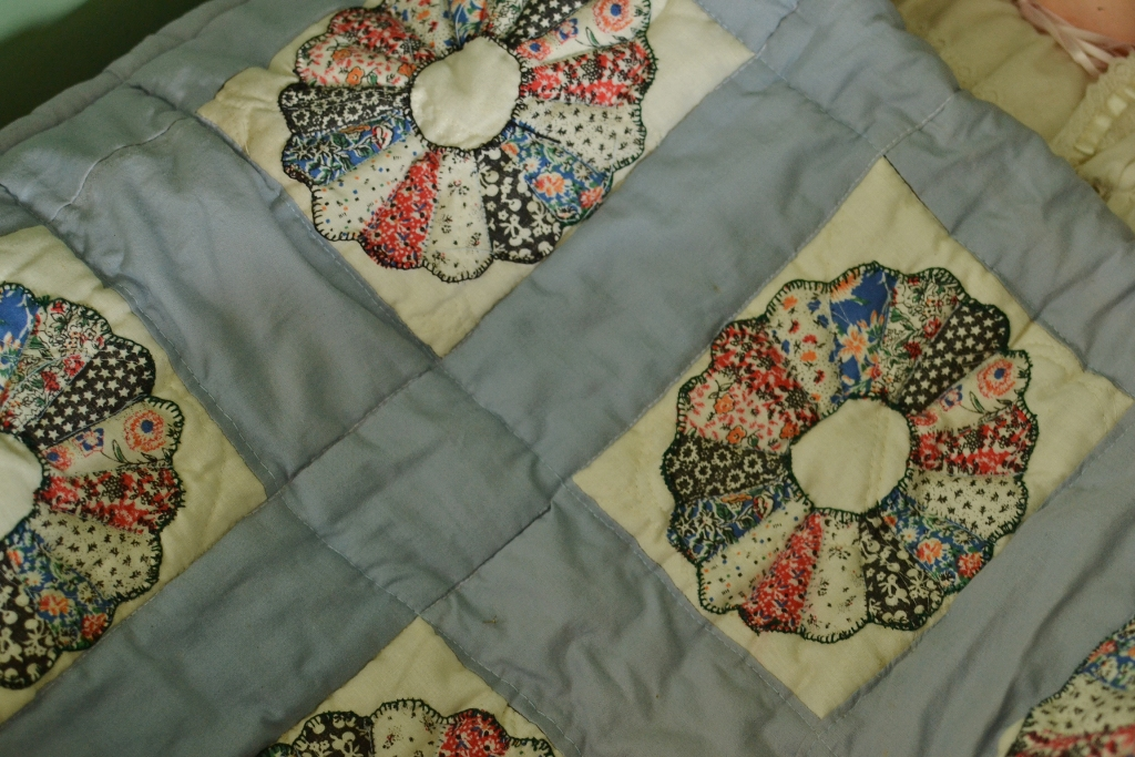 Settlers Quilt