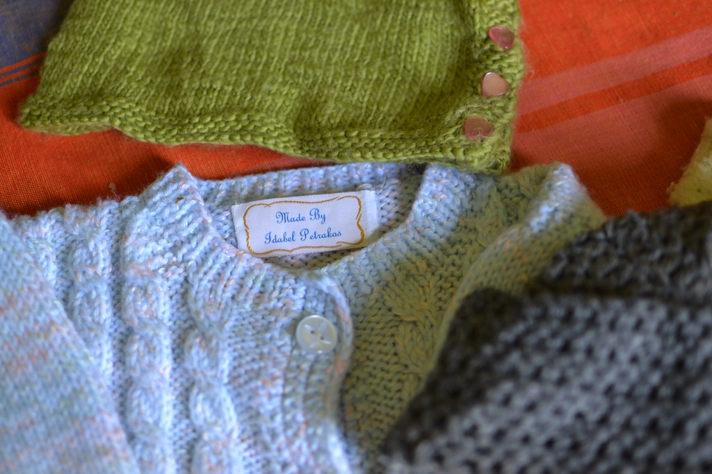 Sentimental Knits